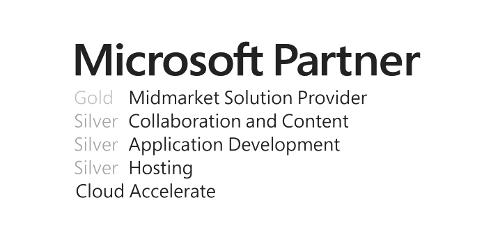 Microsoft Gold and Silver Partner | Reseller - Phoenix | Scottsdale | Arizona